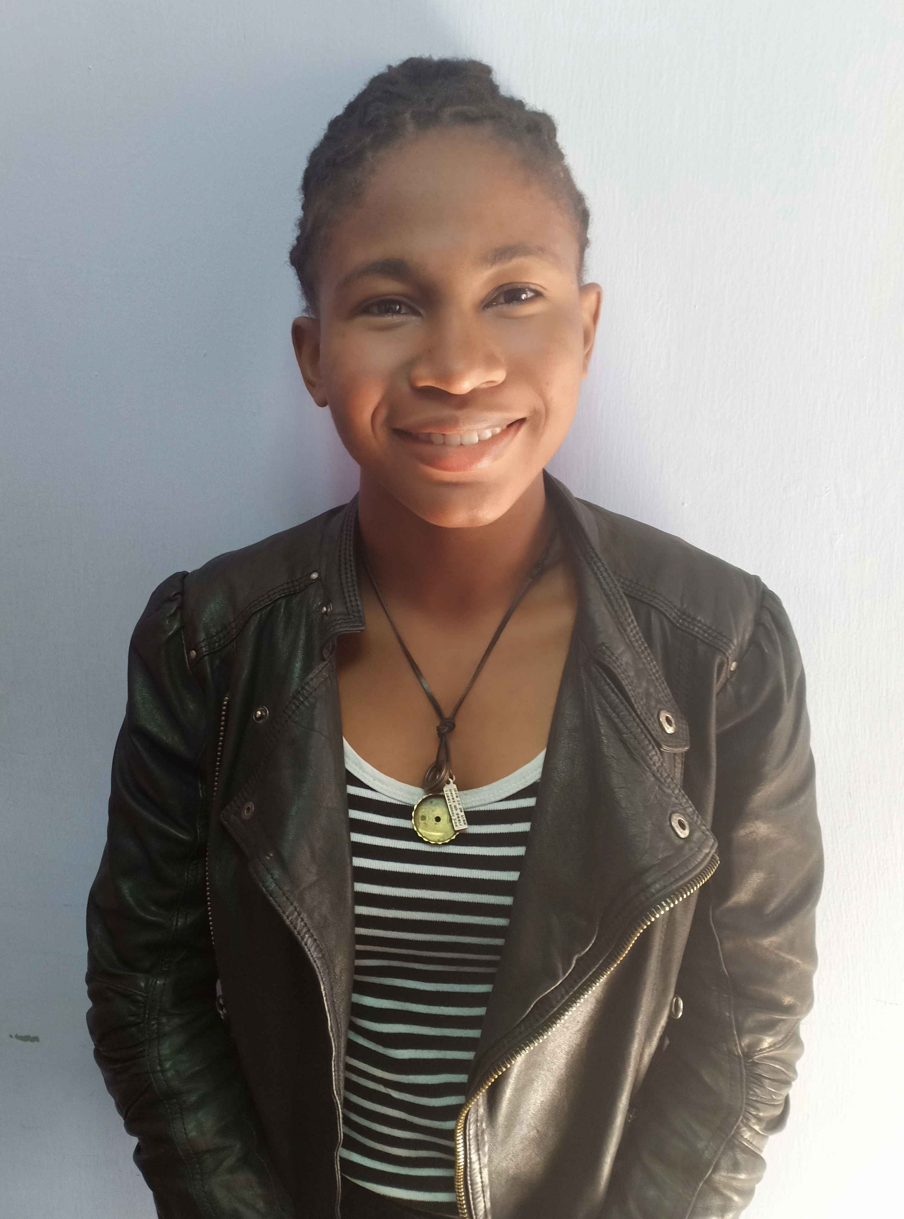 About Abigail Nwaocha
