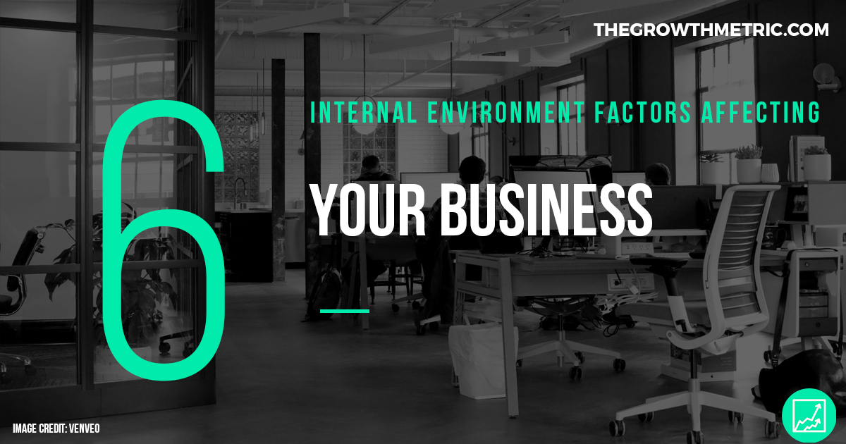 Internal environment business factors